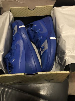 Kobe AD TB Promo Game Royal for Sale in Victorville, CA