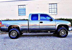 ֆ12OO 4WD Chevrolet Silverado 4WD for Sale in Fresno, CA