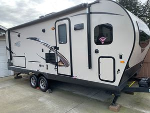 2019 Rockwood RV Travel Trailer 2506S for Sale for sale  Tacoma, WA