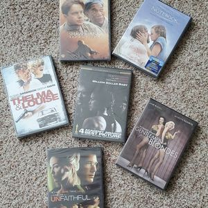 DVD COLLECTION 📀 💿 for Sale in Lorain, OH