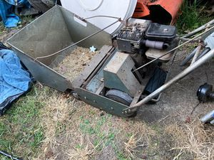 Commercial mower trimmer 20 inch for Sale in Cerritos, CA
