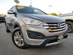 2014 Hyundai Santa Fe Sport for Sale in Fresno, CA