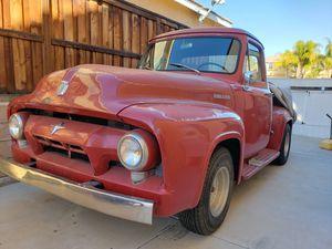 1954 Ford F 100 for Sale in Menifee, CA