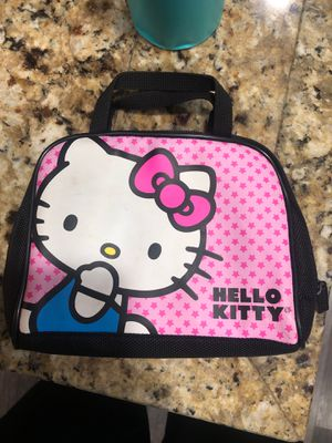 Hello Kitty small purse for Sale in Ontario, CA