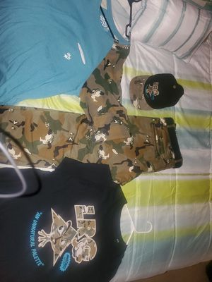Men's LRG complete outfit for Sale in Palm Harbor, FL