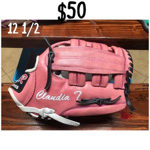 Baseball Softball Glove for Sale in Norwalk, CA