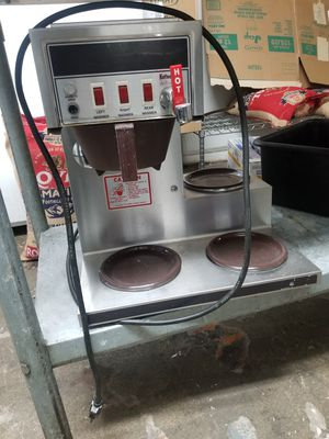 Commercial Coffee Maker for Sale in Chicago, IL