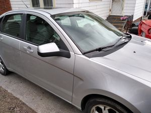 Ford Focus SES 09 for Sale in Cleveland, OH