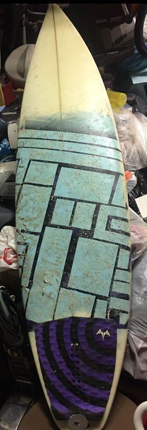 T patterson Surfboard for Sale in Aliso Viejo, CA