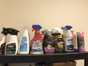 Cleaning Health Beauty Products for Sale in Loma Linda, CA