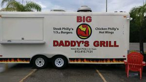 20 Ft. Food Trailer for Sale in Tampa, FL