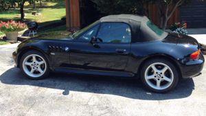 1997 BMW Z3 29600 original mile for Sale in Manchester, TN