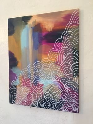 Abstract Art for Sale in New York, NY