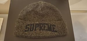 Supreme Arc Logo Beanie for Sale in Elkins Park, PA