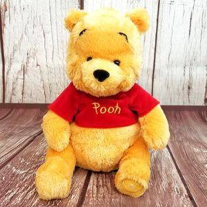 Disney Store Winnie The Pooh Plush for Sale in Roseville, CA
