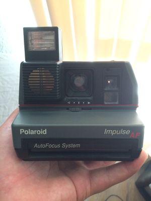Polaroid impulse AF for Sale in San Diego, CA