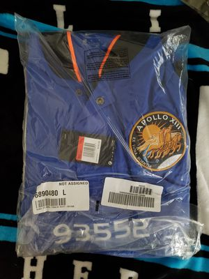 Paul George NASA Track Suit for Sale in Santa Ana, CA