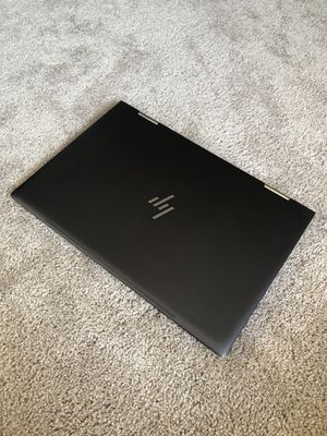 HP 360 2-in-1 Convertible Laptop for Sale in Everett, WA