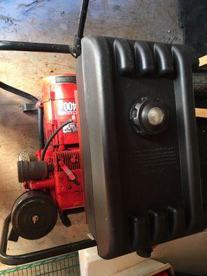 Homelite 4400 watt generator for Sale in West Mifflin, PA