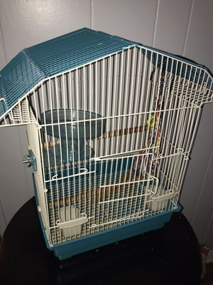 Bird cage for Sale in Raleigh, NC