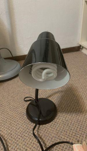 Black Desk Lamp for Sale in El Cajon, CA