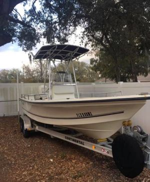 2006 21ft SEABOSS for Sale in Pinellas Park, FL