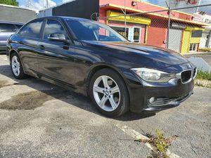 2012 BMW 3 Series 328i for Sale in Miami, FL