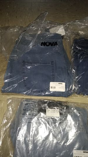 Fashion Nova stretch jeans for Sale in Queens, NY