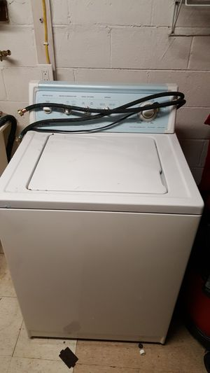 Dryer and washer for Sale in Silver Spring, MD