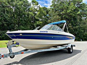 2007 Bayliner 185 for Sale in Roswell, GA