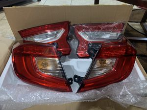 2018 Honda Accord tail lights OEM for Sale in Queens, NY
