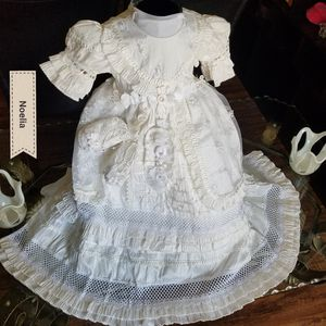 Ropones. christening gown for Sale in Addison, TX