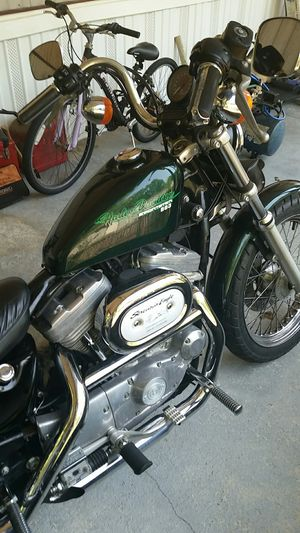 96,Harley Davidson Motor Cycle for Sale in Prattville, AL