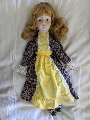 Antique Porcelain Doll for Sale in Santa Ana, CA