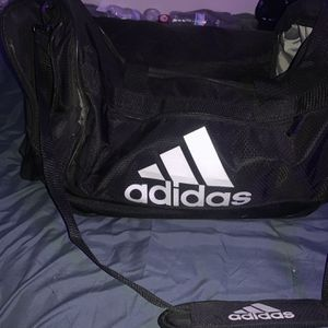 adidas duffel bag for Sale in Sutter, CA