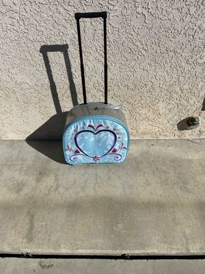 Kids toy Elsa Suitcase for Sale in Spring Valley, CA