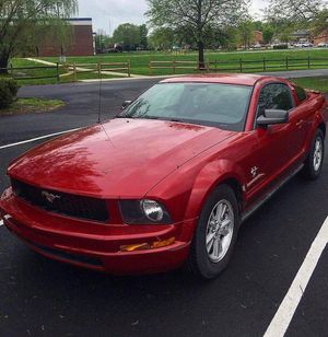 2009 Ford Mustang for Sale in Sudley Springs, VA