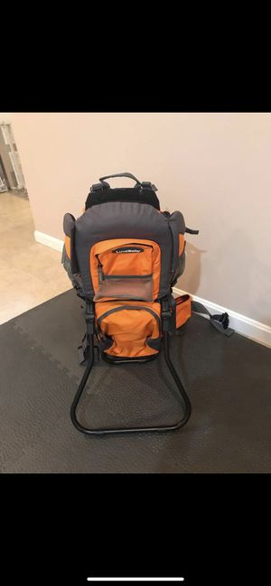 Luvdbaby hiking backpack for Sale in Alexandria, VA