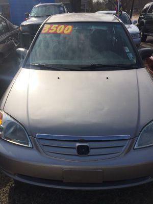 03 Honda Civic for Sale in Port Allen, LA