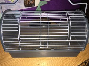 Hamster to go cage for Sale in East Wenatchee, WA