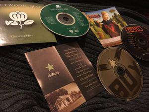 3 CDs good/excellent condition for Sale in Phoenix, AZ