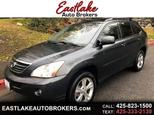 2006 Lexus RX 400h for Sale in Kirkland, WA