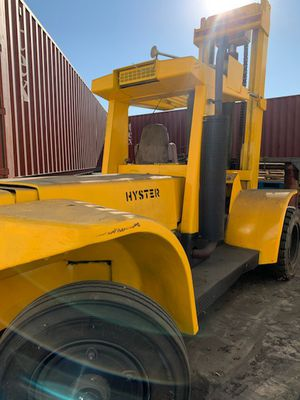 Hyster Forklift 30,000 lbs for Sale in Los Angeles, CA