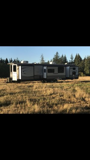 2017 Catalina Travel Trailer for Sale in La Center, WA