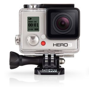 Gopro 3 White Edition for Sale in St. Louis, MO