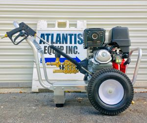 4000 PSI Honda 13HP GX390 W/ Comet 4 GPM Pump Pressure Washer Complete Unit for Sale in West Palm Beach, FL