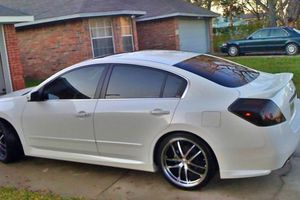 Nissan 2008 Altima Loaded SL for Sale in Des Moines, IA