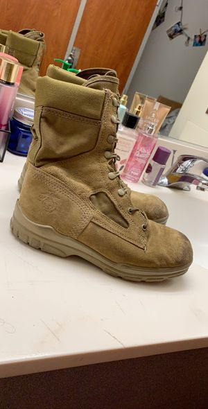 USMC Boots for Sale in San Diego, CA