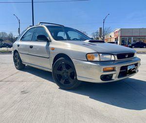1999 Subaru Impreza Sport Wagon for Sale in Chicago, IL