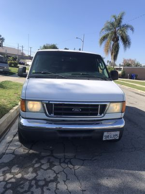 Clean title for Sale in Whittier, CA